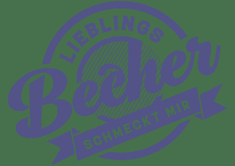 Logo Lieblingsbecher
